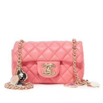 Chanel Mini Valentine Bag (Previously Owned)
