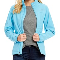 Lauren James Bradford Soft Shell Jacket | Dillards