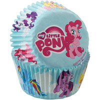 My Little Pony Baking Cups