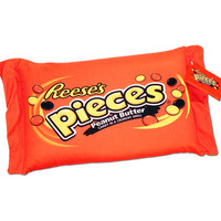 Reese's Pieces Squishy Candy Pillow