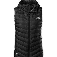WOMEN'S TONNERRO HOODED VEST | United States