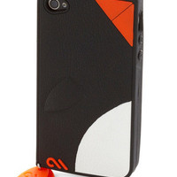Cold My Calls iPhone Case