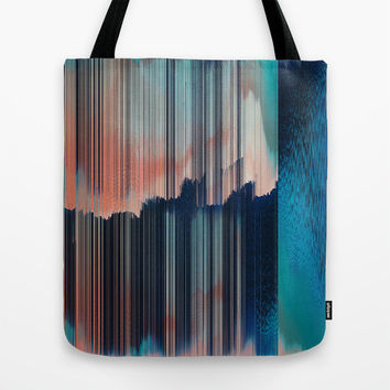 Destination Tote Bag by DuckyB (Brandi)