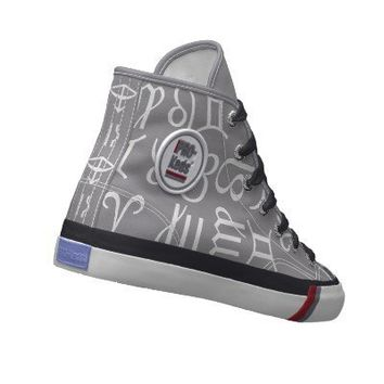 custom pro keds shoes