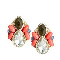 ASOS Fashion Finder | Limited Edition Semi Precious Earrings