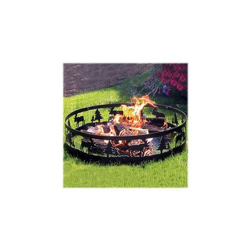 CobraCo Moose Campfire Ring