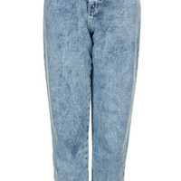 MOTO Acid Karlie Mom Jeans - New In This Week  - New In