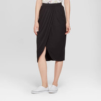 Women's Wrap Skirt - A New Day™