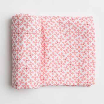 Sophie Swaddle in Organic Cotton Muslin