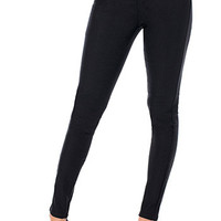 Pull-On Hyperstretch Skinny