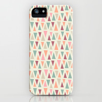 Parisienne iPhone & iPod Case by Anna Deegan