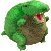 Squishable T-Rex