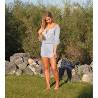 Sweet Thing Romper