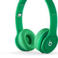 The Green Standard Beats by Dre Solo HD Headphones FREE SHIPPING $40 OFF! PRE BLACK FRIDAY SALE!