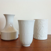 Bjorn Wiinblad for Rosenthal Studio Line Small Tulip Vase