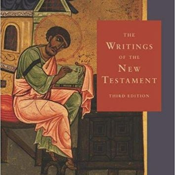 The Writings of the New Testament 3