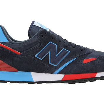 New Balance Men's 446 - Blue