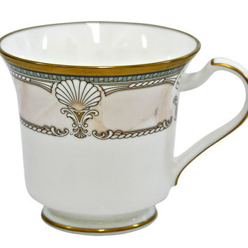 Noritake Pacific Majestic Tea Cups NORTPMTCP