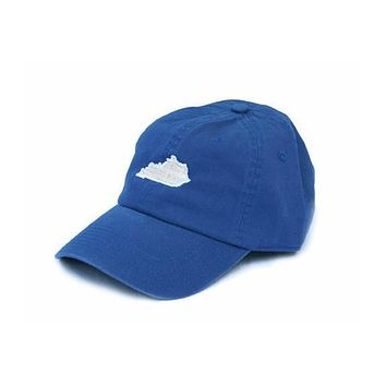 KY Lexington Gameday Hat in Blue by State Traditions