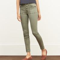 Lightweight Military Pants