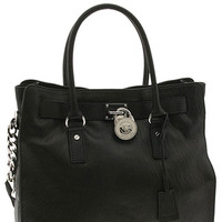 MICHAEL Michael Kors 'Hamilton Chain - Large' Vertical Tote (Save Now through 12/9) | Nordstrom