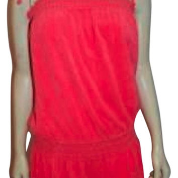Juicy Couture Velour Summer Dress Size Medium P121