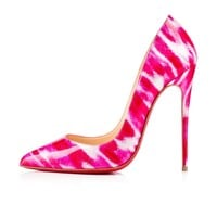 Pigalle Follies 120mm Shocking Patent Leather