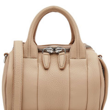 Mini Rockie Leather Tote - Alexander Wang | WOMEN | US STYLEBOP.com