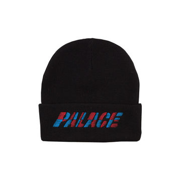 Perfect Palace Women Men Embroidery Beanies Warm Knit Hat Cap