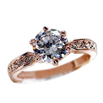 Engagement/Wedding Rings