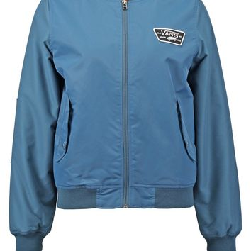 Vans BOOM BOOM - Light jacket - legion - Zalando.co.uk