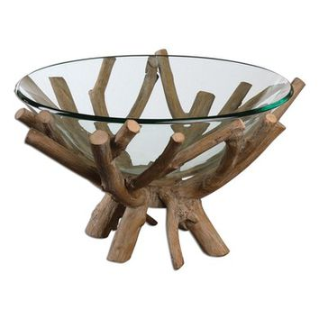 Uttermost Thoro Bowl | Nordstrom