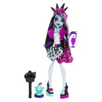 Monster High Sweet Screams - Abbey Bominable Doll