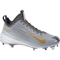 Nike Lunar Vapor Trout Men's Baseball Cleat
