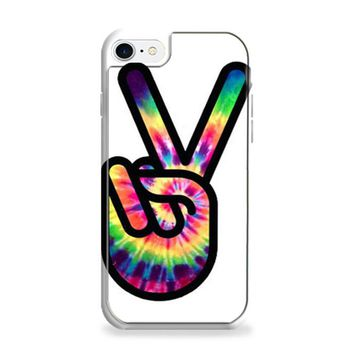 Hippie Peace Sign iPhone 6 | iPhone 6S Case