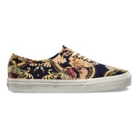 Vans Royal Paisley Authentic CA (dress blues)
