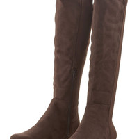 ModCloth In-House Designer Boot in Brown