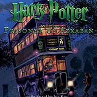 Harry Potter and the Prisoner of Azkaban: The Illustrated Edition Illustrated