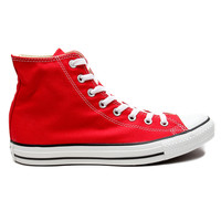 Converse - Chuck Taylor All Star High (Red)