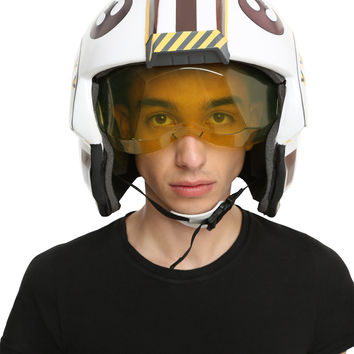 Star Wars X-Wing Fighter Deluxe Helmet