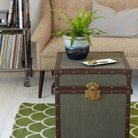 Urban Outfitters - Andi Cube Storage Trunk