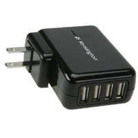NEW 4-Port USB Charger (Cell Phones & PDA's)