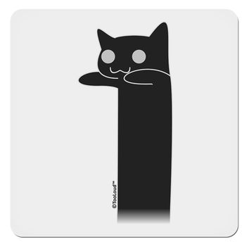 """Tacgnol - Internet Humor 4x4"""" Square Sticker by TooLoud"""