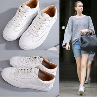 Fashion Women White Department Head Shoes