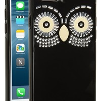 kate spade new york 'embellished owl' iPhone 6 & 6s case | Nordstrom