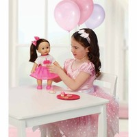 "My Life As 14"" Lil' Birthday Doll - Walmart.com"