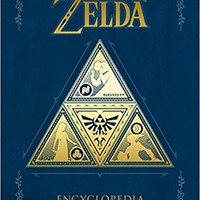 The Legend Of Zelda Encyclopedia: Nintendo: Amazon.com.au: Books