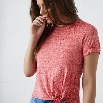 ONETOW Me To We Tie Side T-Shirt at PacSun.com