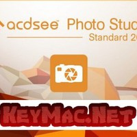 Acdsee Photo Studio Standard 2018 Crack & License Key With Patch {FULL}