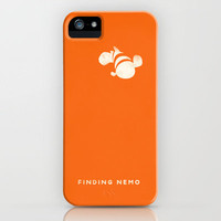 Finding Nemo iPhone Case by PANDREAA | Society6